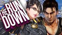 Bayonetta 3, Soulcalibur 6 Announced! - The Rundown - Electric Playground