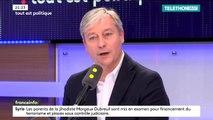 """Tout est politique. """"Manuel, parlons-nous"""" : l'appel du président du Parti radical à Manuel Valls avant la réunification"""