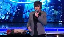 Australian Idol 5 - Matt Corby  - Final 2 Performances