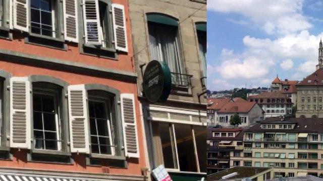 A louer - Appartement - Lausanne (1003) - 3 pièces - 70m²