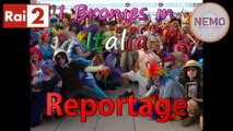 [ITA] [NEMO RAI 2] Reportage sui Brony (Fandom Italiano My Little Pony) [FHD]