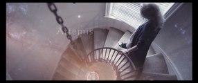 Artemis & The Astronaut - Alice L. Lee - Trailer