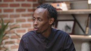 Barkhad Abdi and Bryan Buckley Talks 'The Pirates of Somalia' | In Studio