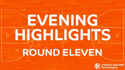 Tadim Evening Highlights: RS, Round 11 - Friday