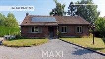 A vendre - Maison/villa - Cysoing (59830) - 5 pièces - 118m²
