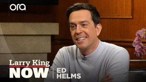 Ed Helms talks 'The Office,' possible reunion