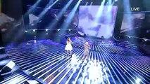 Edea & Juliana Pasha - 'Simply the best' - X Factor Albania 4 (Netet LIVE)-6lH7vYb2qp0