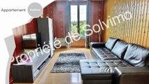 A vendre - Appartement - SAINT FONS (69190) - 2 pièces - 47m²