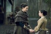 Watch Online Outlander Season 3 Episode 13 ((3x13)) : Eye of the Storm - English Subtitle