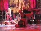 Arabic Shakira Belly Dance Ojos Asi
