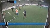 But de Equipe 2 (38-38) - Equipe 1 Vs Equipe 2 - 07/12/17 22:45 - Loisir Pau - Pau Soccer Park