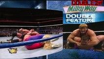 British Bulldog vs. Owen Hart - 3-3-1997 Raw Part 2/2