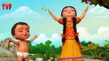 Bismillah İlahisi (Çocuk İlahisi) - Dini Çocuk Şarkısı | Bismillah Song (English and Arabic CC)