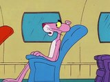 The Pink Panther in Pink Pranks Funny