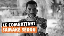 Petit Poto avec Samake Sékou, Lateral USC Bassam