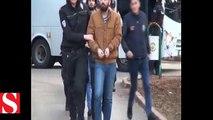 Terör örgütü PKK'ya yönelik  operasyonda 10 tutuklama
