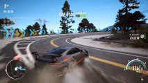 Need For Speed Payback - LV399 Porsche 911 GT3 RS has the lowest top speed in the game