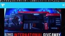ULTIMATE PC GAMING SETUP GIVEAWAY!, FURY PIXEL
