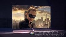 Televisor Panasonic OLED 4K HDR EZ1000
