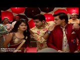 "On Location of Tv Serial ""Yeh Rishta Kya Kehlata Hai"" Naira and Kartik  Sangeet Function Masti"