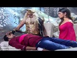 """On Shooting Location of Colors Tv Serial """"Naagin 2"""" (Rocky Re-Alive By Shivangi's Naag Devta)"""