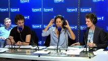 """L'interview de Lorànt Deutsch par Léa Lando : """"L""""a prend le métro avec Lorànt Deutsch"""""""