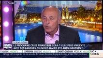 Le duel de l'éco: la prochaine crise financière sera-t-elle plus violente avec ces banques qui grossissent ? - 07/12