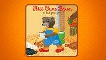 Les histoires de Petit Ours Brun - Petit Ours Brun et les animaux de la ferme
