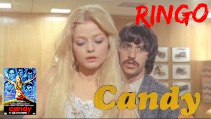 Ringo Starr scene in 'Candy' (1968)