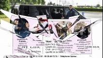 Transport de personnes à mobilité réduite à Annemasse