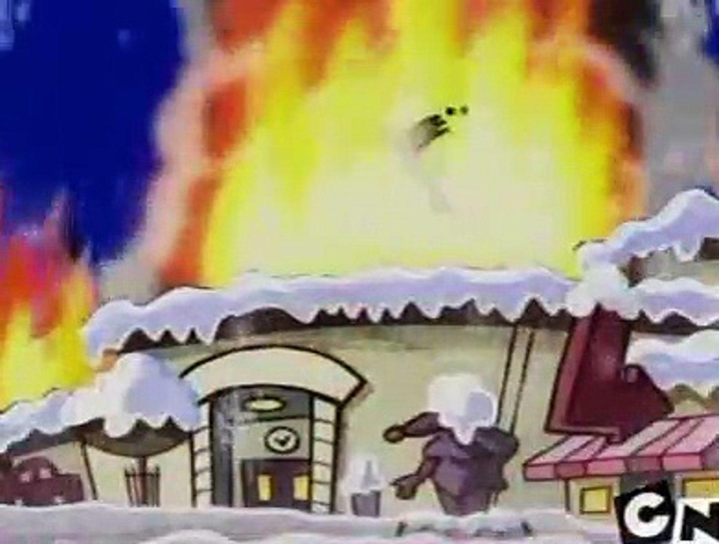 Billy and Mandy - S5E14 - Billy & Mandy Save Christmas