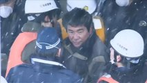 North Koreans arrested amid mystery boat arrivals off Japan