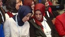 """Eğitim-Bir-Sen ve Memur-Sen Genel Başkanı Yalçın: """"Türkiye'nin Öncü Kadınlarıyla Daha da..."""