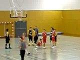 Basket Cadets L St Jeannet 1