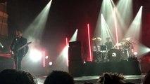 Muse - Animals, Belfast Ulster Hall, 03/15/2015