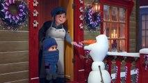 La Reine des Neiges : Joyeuses Fêtes | Bande annonce VF  (2017)