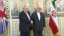Caso Nazanin Zaghari-Ratcliffe: missione diplomatica di Boris Johnson in Iran