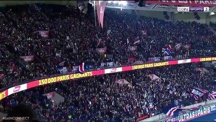 La belle boulette du gardien de Lille face au PSG !
