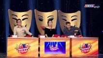 Lò Võ Thiếu Lâm Tập 03(09/12/2017) - Gameshow Hài (GK:Việt Hương, Đại Nghĩa, Tự Long)