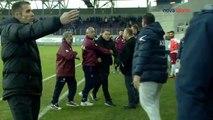 ΑΕΛ Λάρισα 1-0 Ξάνθη - Πλήρη Στιγμιότυπα 09.12.201