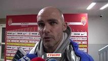 Foot - L1 - Troyes : Nivet «Malheureusement on a craqué...»