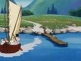 Moomin - Capítulo 22 - La Aventura de Moomin y Pequeñita doblaje latino
