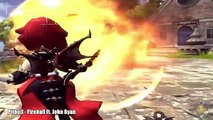 Gamer Gifs with sound #47 - EPIC GAMING GIFS - OMG MOM