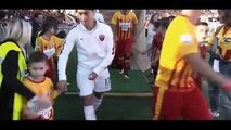 CENGİZ ÜNDER İLK YARI SONUNDA OYUNDAN ALINDI l Cengiz Ünder vs Benevento