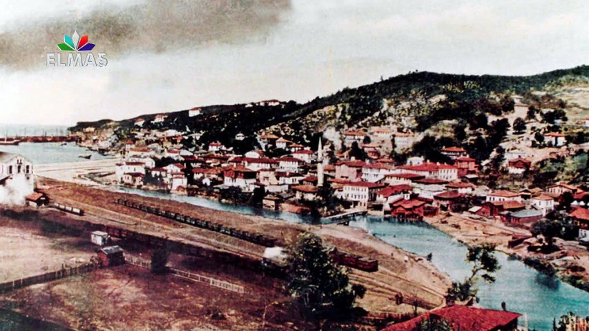 Bir zamanlar Zonguldak...