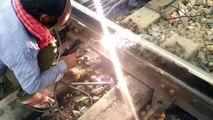 Railway Track welding Jobs | Indian Railway Jobs