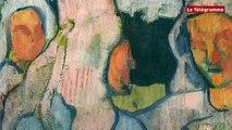 Brest. Un tableau d'Emile Bernard s'envole à 235.000 euros
