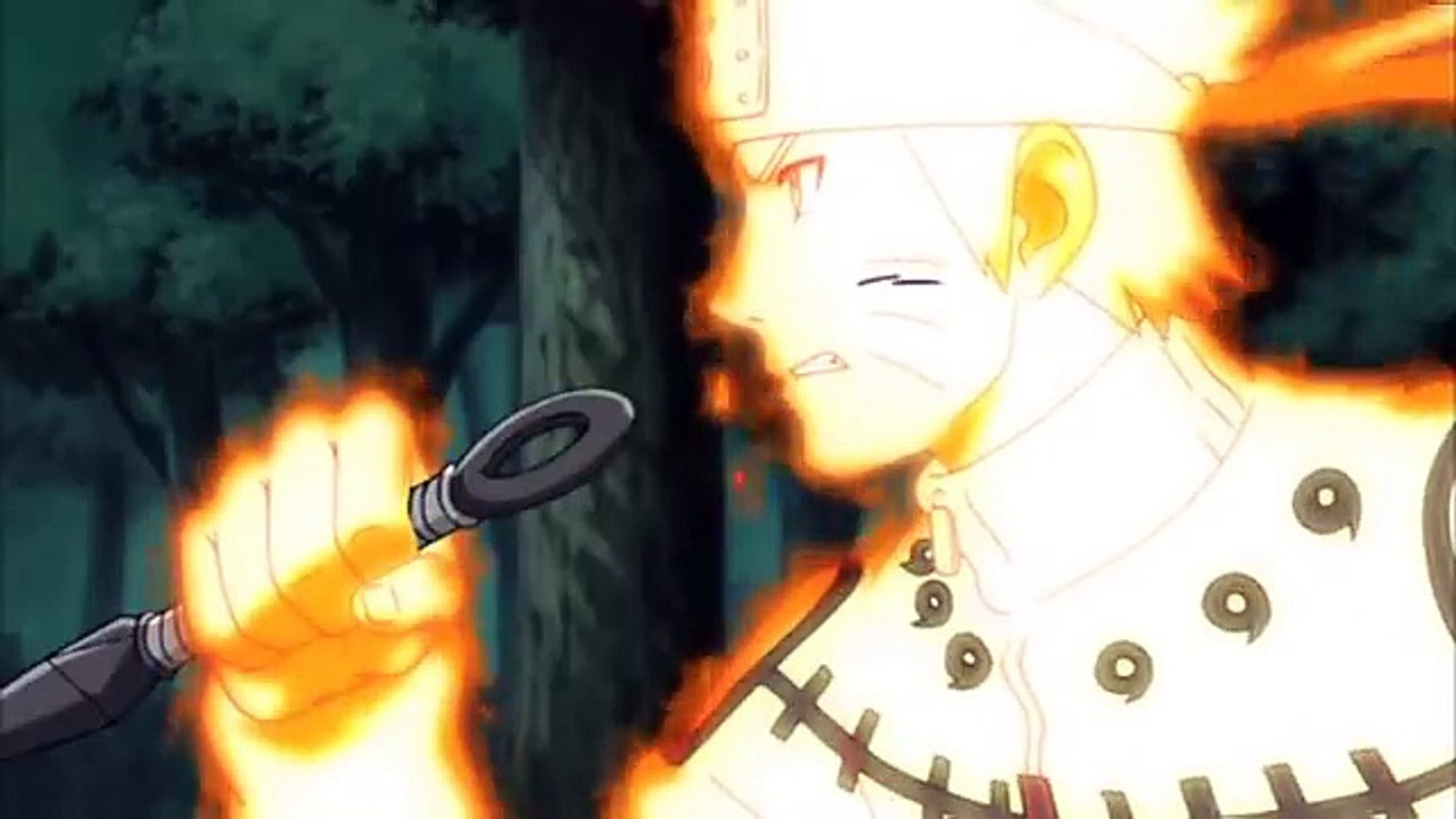 Naruto Shippuden episode 315 part2 EngDub HD