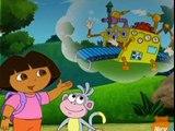 Dora the Explorer -321 - The Fix it Machine