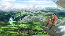 ENGSUB 魔法使いの嫁 第10話「We live and learn.」 Mahoutsukai no Yome - 10 HD engsub